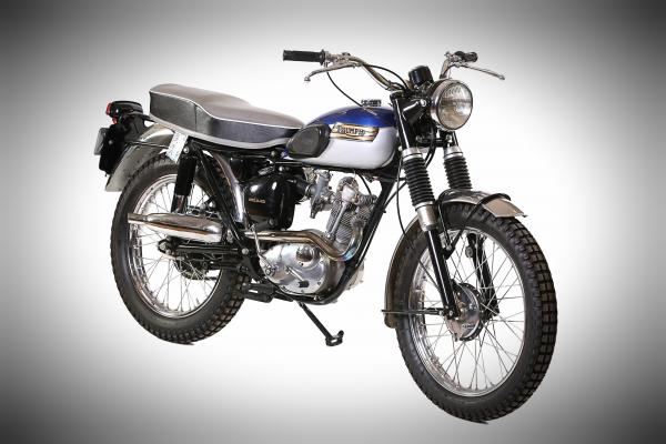 Why Our Triumph Cubs Are So Special The Ignition Transport World