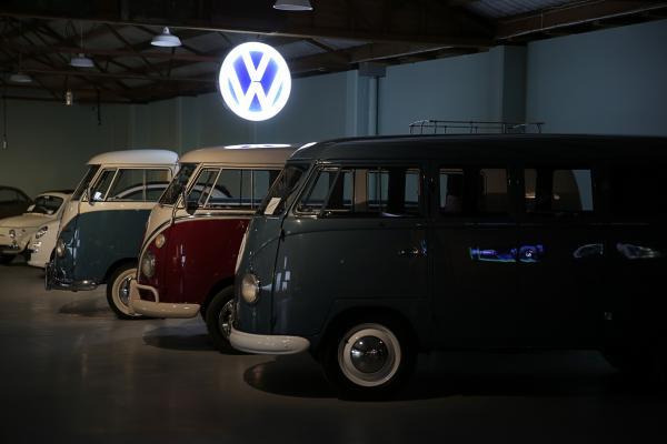 Bill Richardson Transport World Retro Gallery Kombis 2