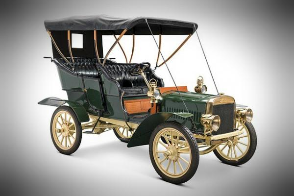 inventor of the model t ford
